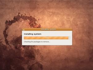 Installing System