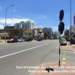SriLanka tour - Galle road