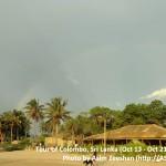 SriLanka tour - Mount Lavinia Beach