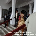SriLanka tour - Newly Weds