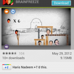 Angry Imran Android app